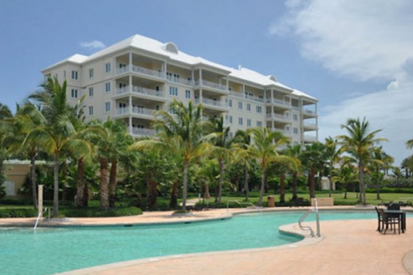 Ocean Club Residences and Estates