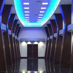 AeroTurbine Corporate Headquarters