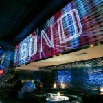 Bond Nightclub at the SLS Baha Mar