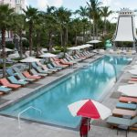 Pools and Outdoor Areas at Baha Mar