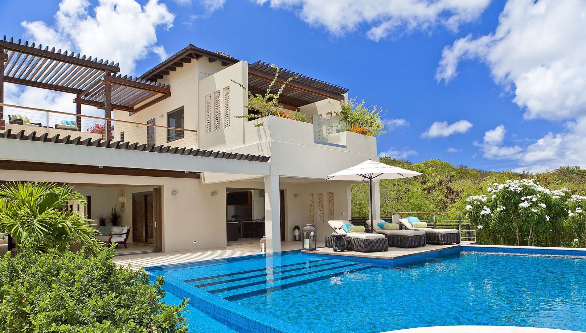 Nevaeh Villa Anguilla Think Simple